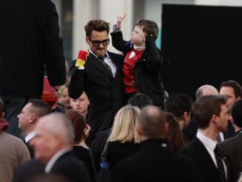 Iron Man 3 director Shane Black 'sure' Robert Downey Jr will return as Tony Stark