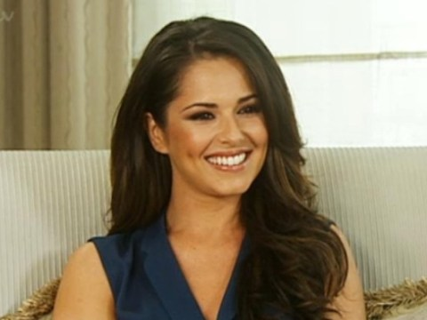 Cheryl Cole: I've moved on from Girls Aloud but haven't ruled out acting