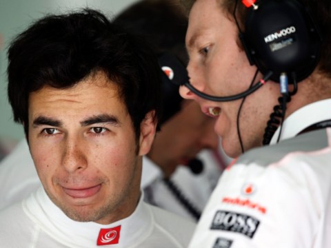 F1 debrief: 'Sparky' Sergio Perez impressed in Bahrain Grand Prix duel with Jenson Button