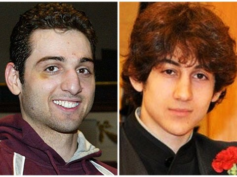 Mother of Boston marathon bomb suspects: My innocent sons were set up by the FBI