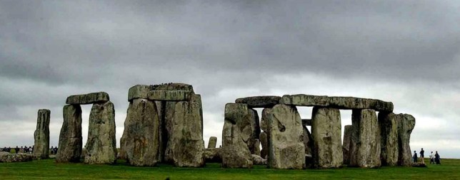 Stonehenge, general manager