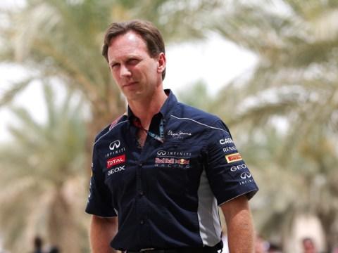 Christian Horner: I don't care if I'm not Formula One's Mr Popular