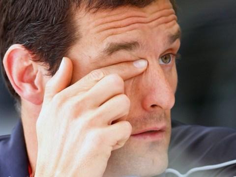 Mark Webber brands Sebastian Vettel reconciliation reports as 'rubbish'
