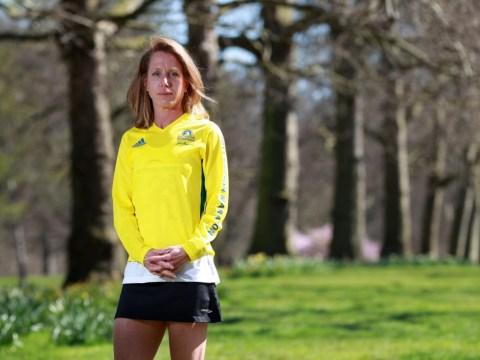 Boston marathon survivor: I had to run again in London for those who couldn't