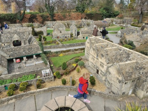 Gallery: Bourton-on-the-Water model village