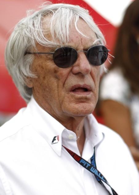 F1 boss Bernie Ecclestone wants new five-year deal for Bahrain GP
