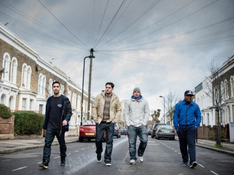 Rudimental and DJ Fresh to headline Virgin Media's V Festival Our House pop up party