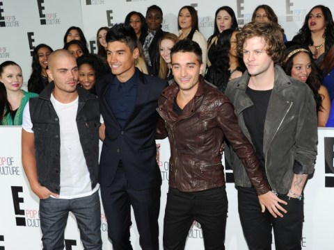 The Wanted unveil new song Walks Like Rihanna to mixed reviews