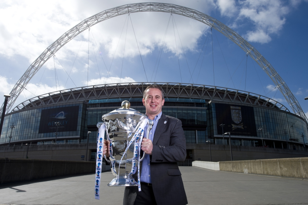 Steve McNamara hopes Wembley World Cup semi-final can spur England to glory