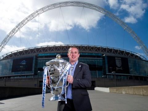 Steve McNamara hopes Wembley World Cup semi-final can spur England to glory