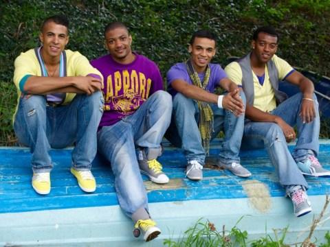 JLS split: What next for Aston, Oritsé, JB and Marvin?