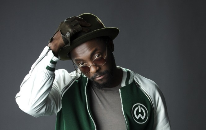 Will.i.am's new album, #willpower, is music for the masses (Picture: Supplied)