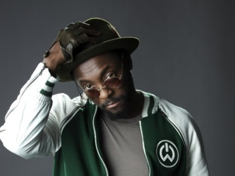 Will.i.am's #willpower has party tunes galore but also offers short bursts of brilliance