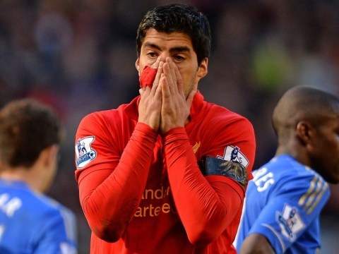 Luis Suarez bite: Why the FA is right to issue 10-match ban