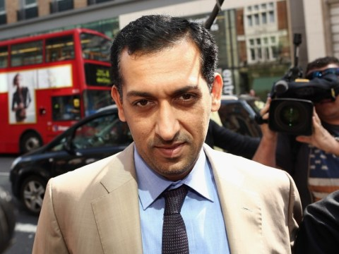 Godolphin doping scandal: Trainer Mahmood Al Zarooni given eight-year ban