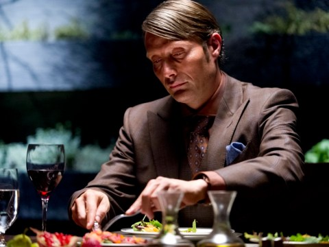 Mads Mikkelsen: The Danish actor brings Hannibal Lecter to the small screen