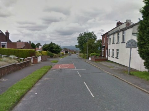 Headteacher stabbed in face and neck with screwdriver outside her home in Rochdale