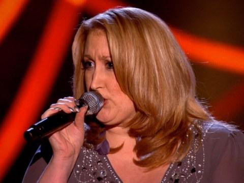 The Voice's Lareena Mitchell shrugs off Twitter trolls abuse after admitting she idolises Adele