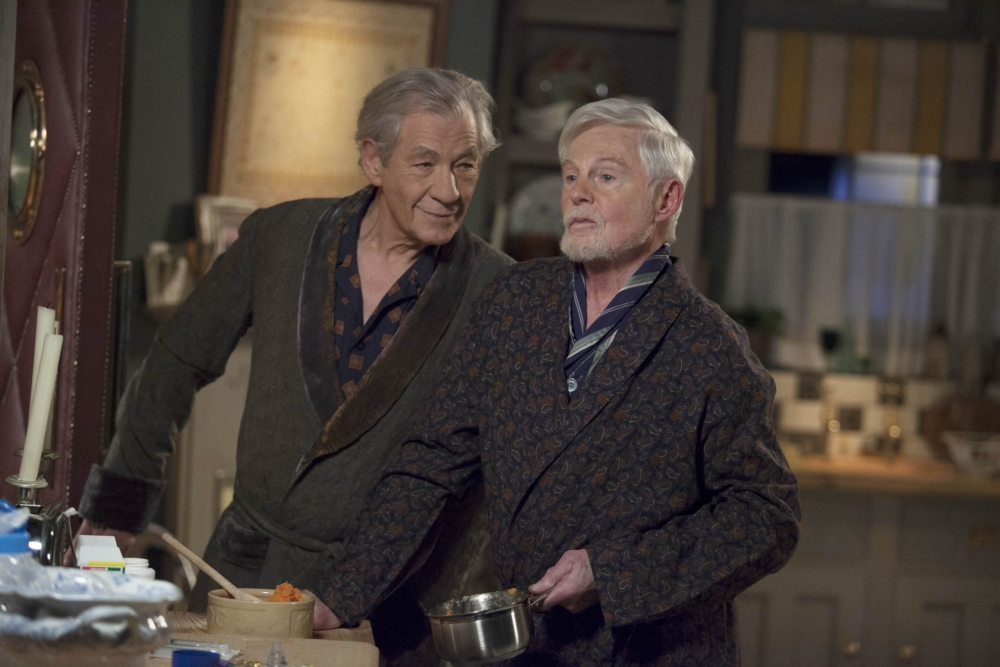 Vicious gets off to strong start with over 5m viewers as The Job Lot also proves popular