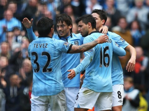 Manchester City and New York Yankees combine to forge MLS side – New York City FC