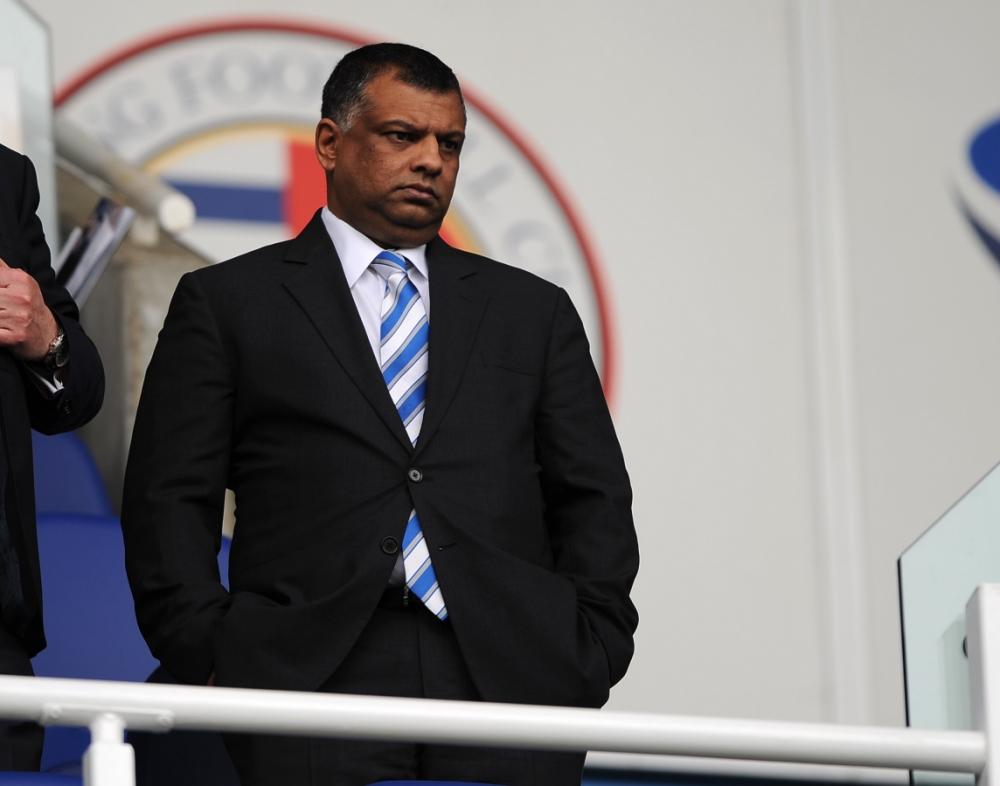 Tony Fernandes hits out at QPR mercenaries after relegation