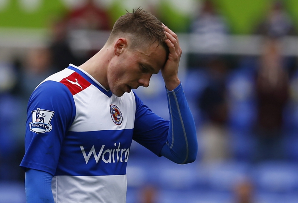 Reading boss Nigel Adkins ready to ring the changes after relegation