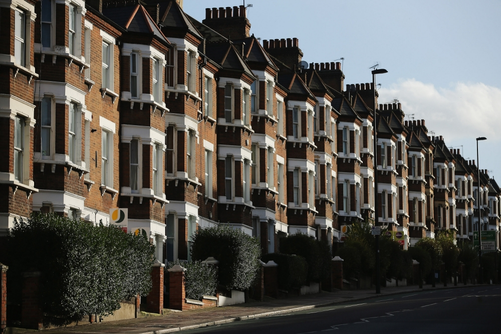 London's 'ripple effect' drives UK housing market but there is no bubble