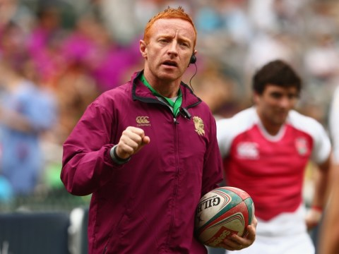 Ben Ryan: England have nothing to fear at Rugby Sevens World Cup