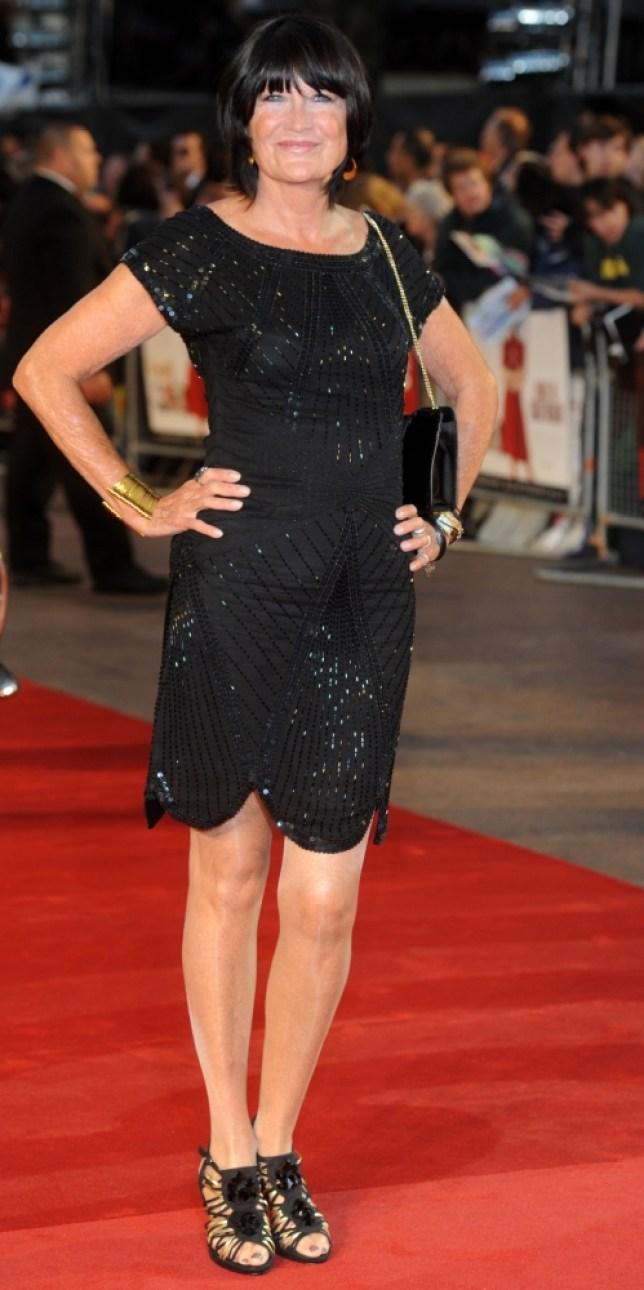 Singer Sandie Shaw (Picture: Rune Hellestad/Corbis)