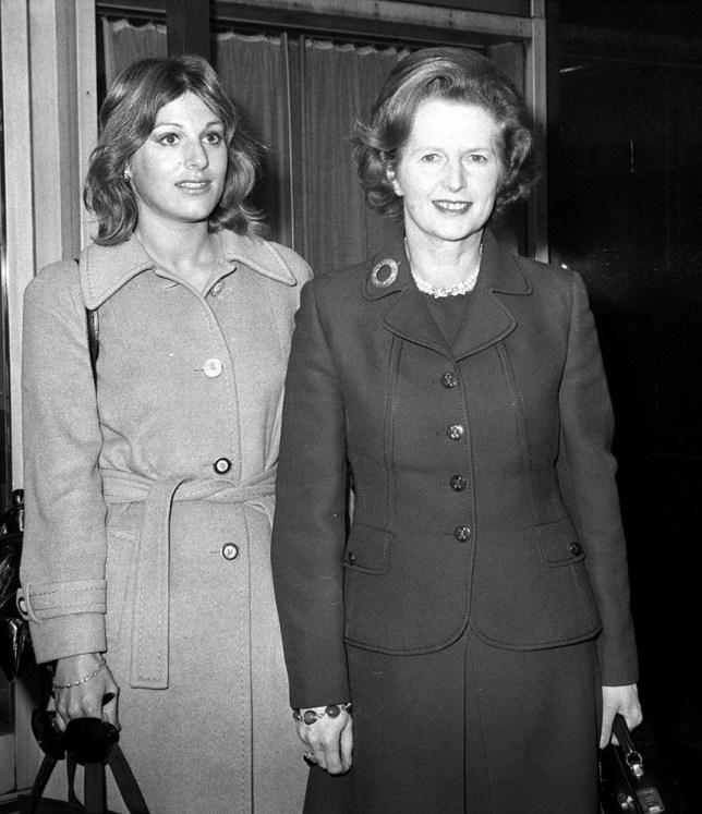 Margaret Thatcher, Heathrow
