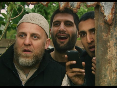 Four Lions pulled from Film4 schedules in wake of Boston Marathon bombings