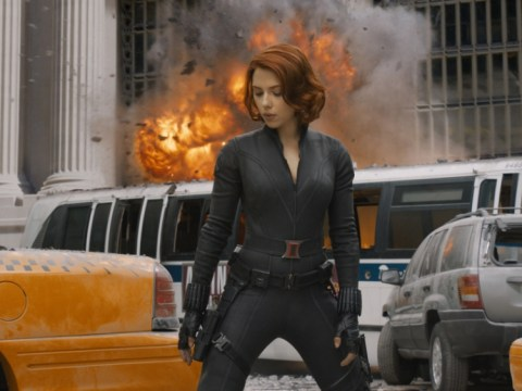 The Avengers' Black Widow spin-off in the works?