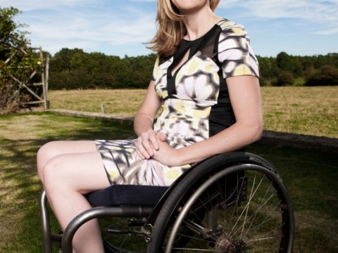 Paralysed horse rider Claire Lomas: I worried I'd never have children