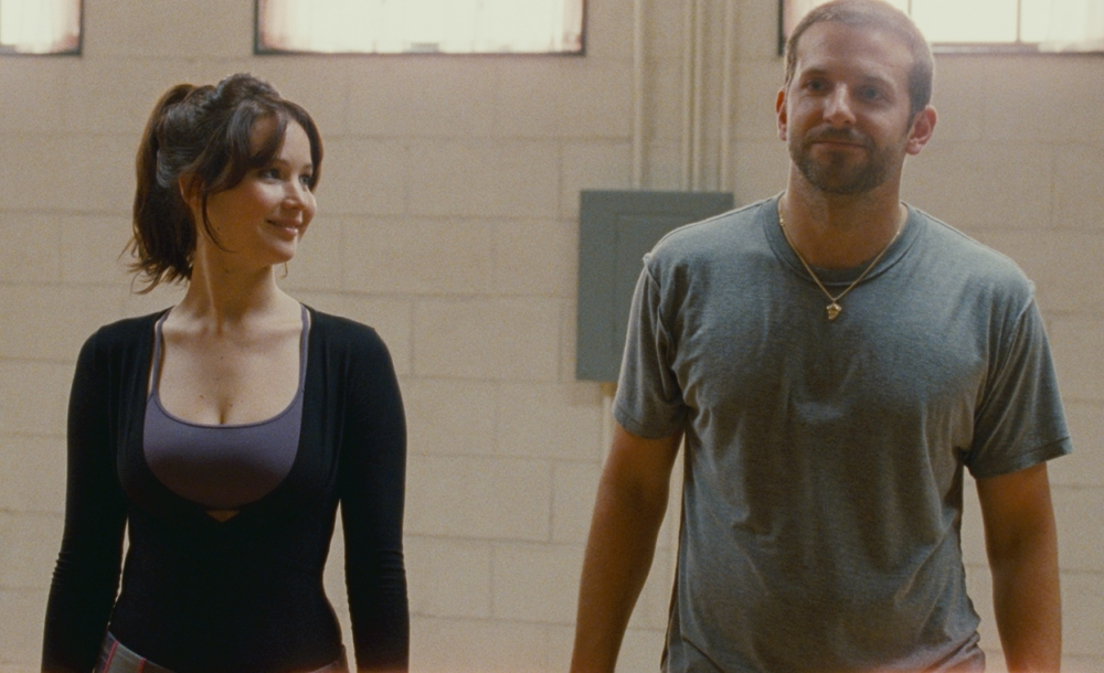 Home cinema: Silver Linings Playbook, The Man With The Iron Fists and The Ozu Collection: The Gangster Films