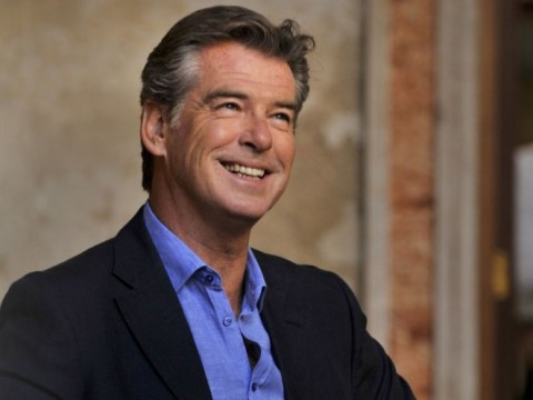 Pierce Brosnan turns on the charm in romcom Love Is All You Need