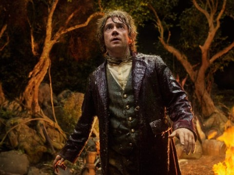 'Middle Earth's got its mojo back': First reviews for The Hobbit: The Desolation of Smaug roll in