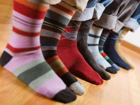 Sock drawer most popular place for hiding valuables
