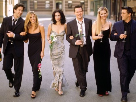 Why a Friends reunion is the worst idea ever