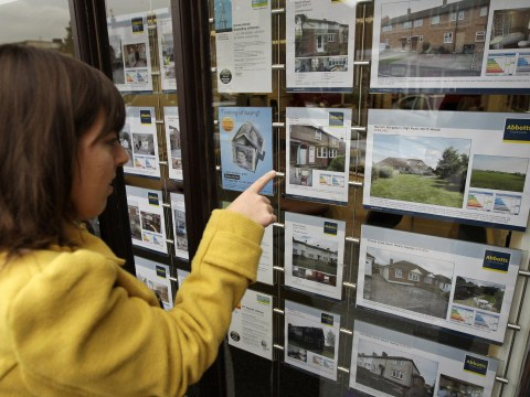 Interest-only mortgages: Homeowners need 'wake-up call'