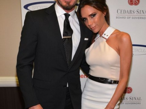 David Beckham plans 'dirty weekend' away for his wife Victoria after missing her 39th birthday