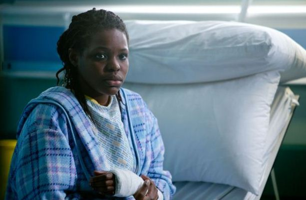 Female genital mutilation tackled on Casualty episode