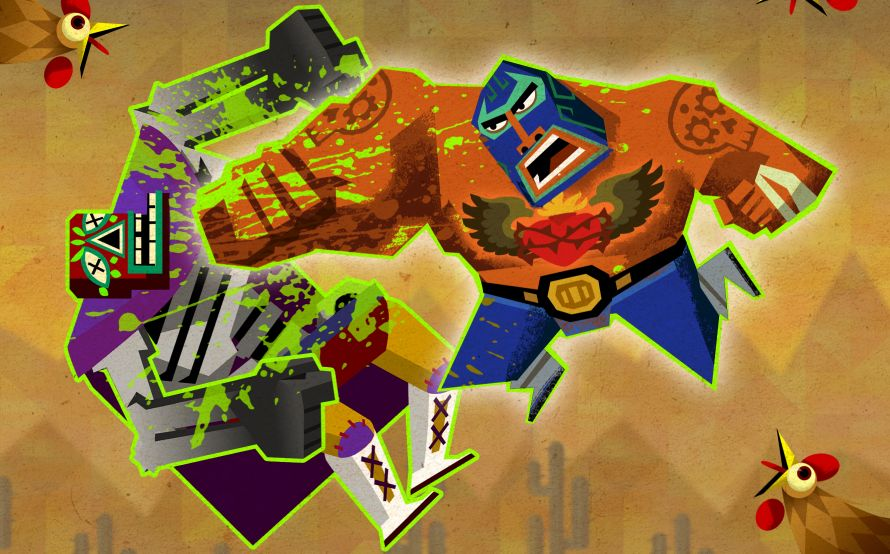 Guacamelee! review – Mexican special