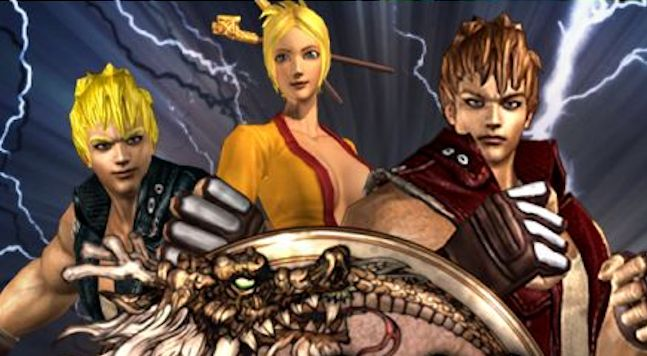 Double Dragon II: Wander Of The Dragons review – worst game ever