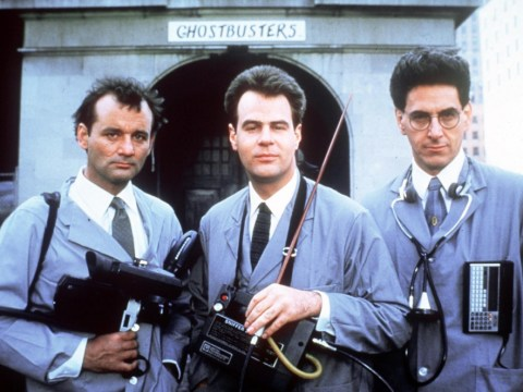 Ghostbusters 3 to film next year, claims Dan Aykroyd