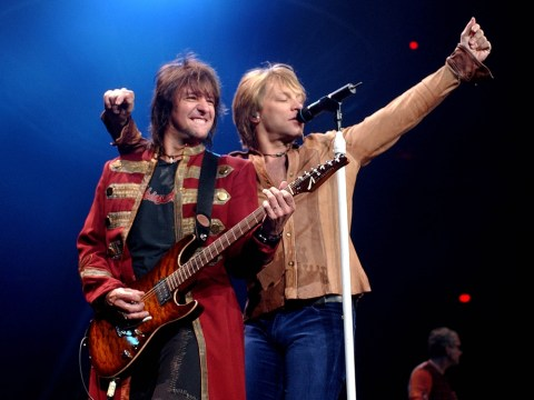 Richie Sambora remains Awol for the European leg of Bon Jovi tour