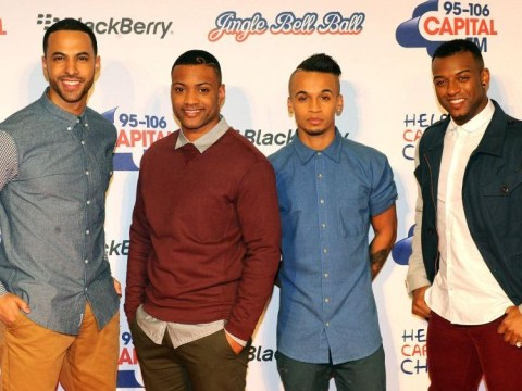 JLS odds-on to reunite within five years
