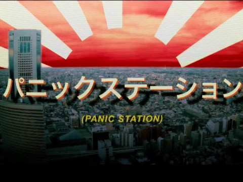 Muse inadvertently cause offense with Panic Station video that features Rising Sun Flag