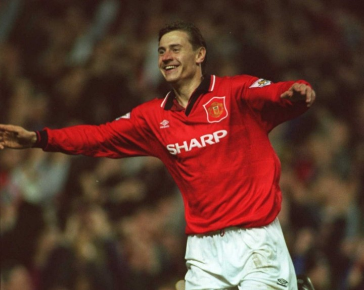 Ex-Manchester United and Rangers winger Andrei Kanchelskis wants to break into English management