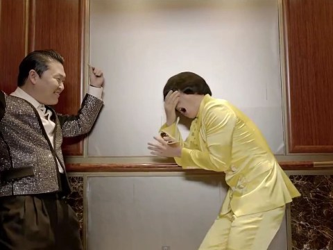 Psy's Gentleman breaks new YouTube record after smashing 100m views