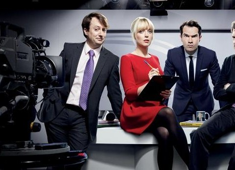 10 O'Clock Live gets return date as presenters aim for David Cameron as a guest